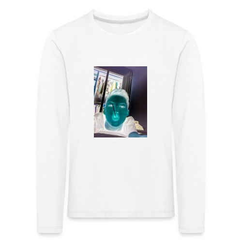 Fletch wild - Kids' Premium Longsleeve Shirt