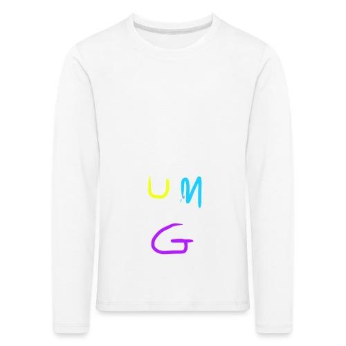 universal Myersgaming - Kids' Premium Longsleeve Shirt