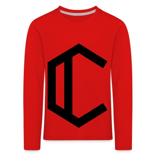 C - Kids' Premium Longsleeve Shirt