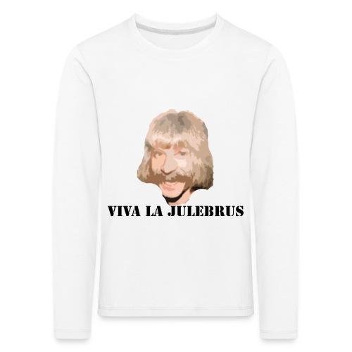 juul - Premium langermet T-skjorte for barn