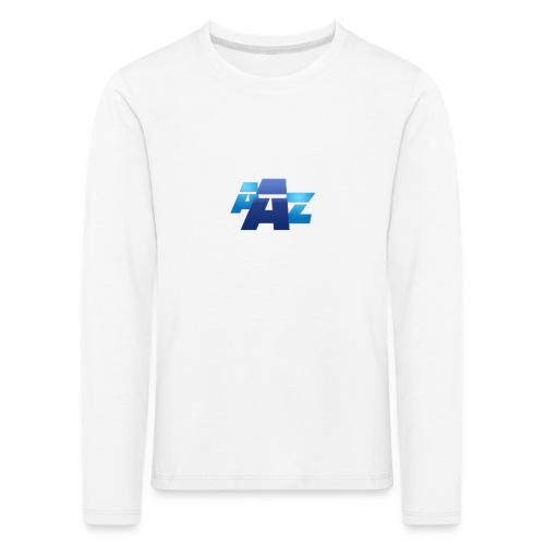 AAZ Simple - T-shirt manches longues Premium Enfant
