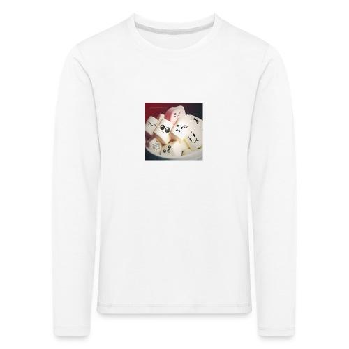pianki - Koszulka dziecięca Premium z długim rękawem