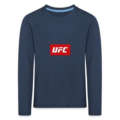 Screenshot 20190101 071654 2 - T-shirt manches longues Premium Enfant