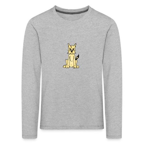 Simplement GRR - T-shirt manches longues Premium Enfant