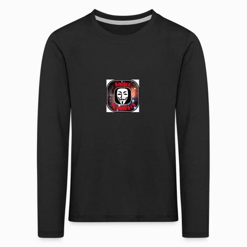 Always TeamWork - Kinderen Premium shirt met lange mouwen