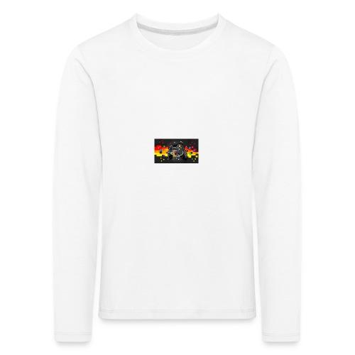 the console jpg - Kids' Premium Longsleeve Shirt