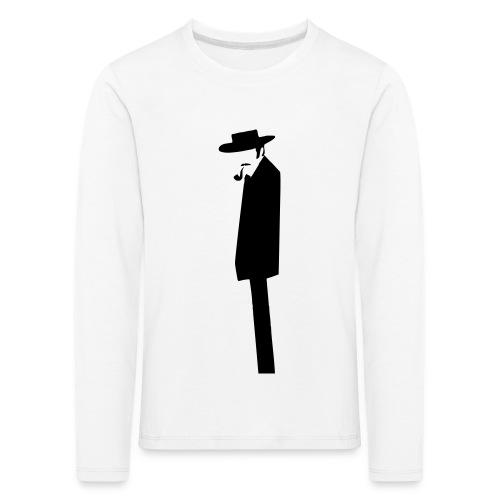 The Bad - T-shirt manches longues Premium Enfant