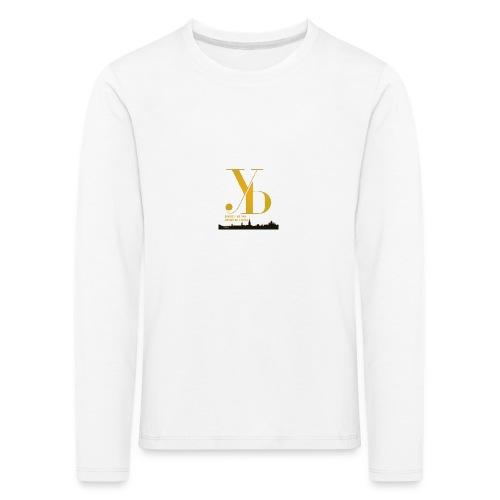 EINISCH YB FAN IMMER EH YB FAN - Kinder Premium Langarmshirt