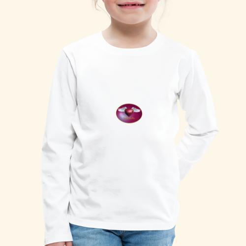 Sarama Re - Kinder Premium Langarmshirt