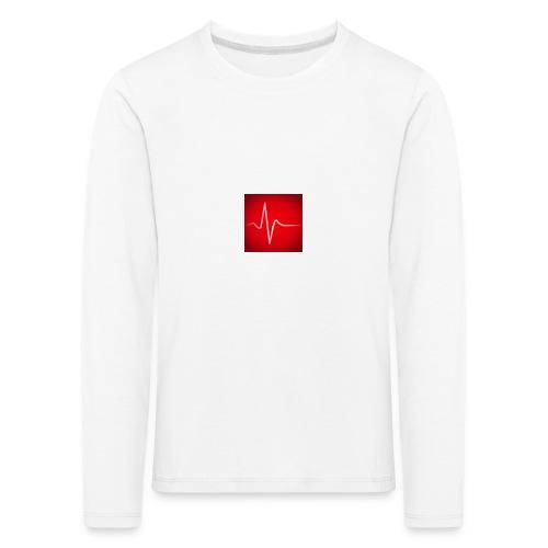 mednachhilfe - Kinder Premium Langarmshirt