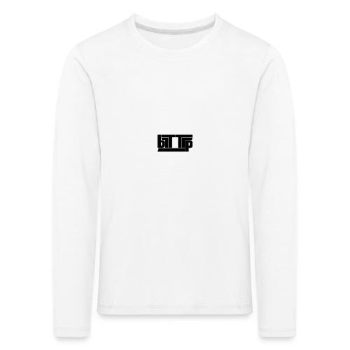 brttrpsmallblack - Kids' Premium Longsleeve Shirt