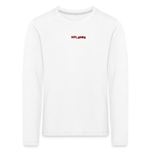 coollogo com 129575326 png - Kids' Premium Longsleeve Shirt