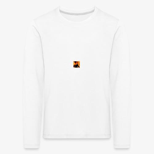 demon - Kids' Premium Longsleeve Shirt