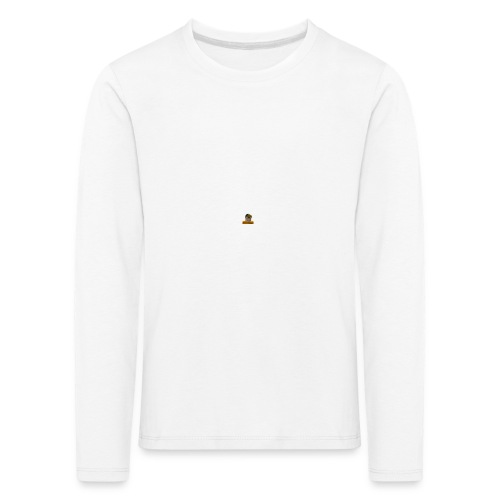Abc merch - Kids' Premium Longsleeve Shirt