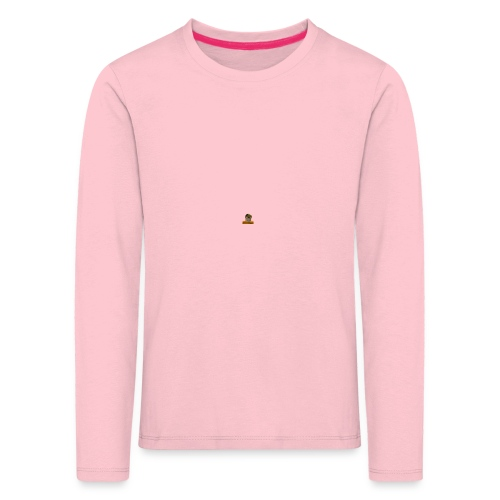 Abc merch - Kids' Premium Longsleeve Shirt
