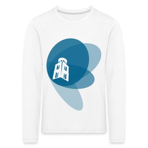 Maglietta a manica lunga - Maglietta Premium a manica lunga per bambini