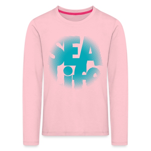 Sealife surfing tees, clothes and gifts FP24R01A - Lasten premium pitkähihainen t-paita