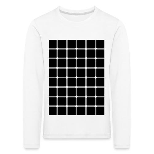 spikkels - Kinderen Premium shirt met lange mouwen