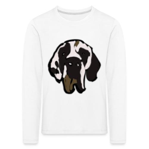 5 png - T-shirt manches longues Premium Enfant
