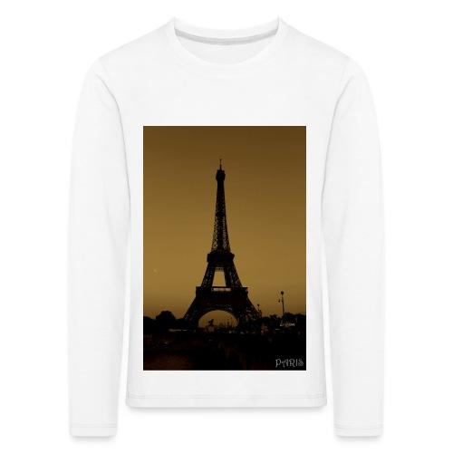 Paris - Kids' Premium Longsleeve Shirt
