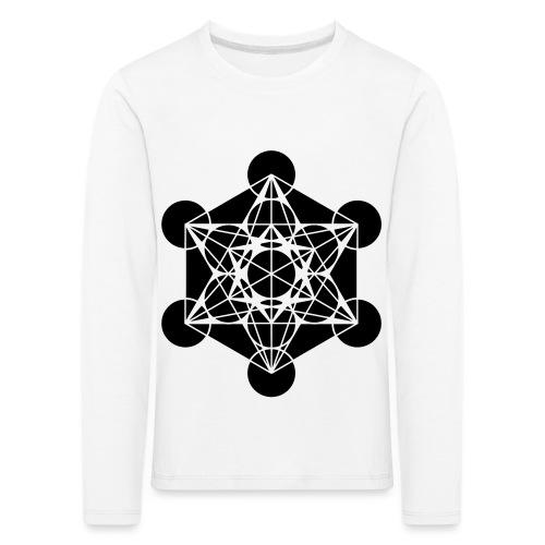 Metratron - T-shirt manches longues Premium Enfant