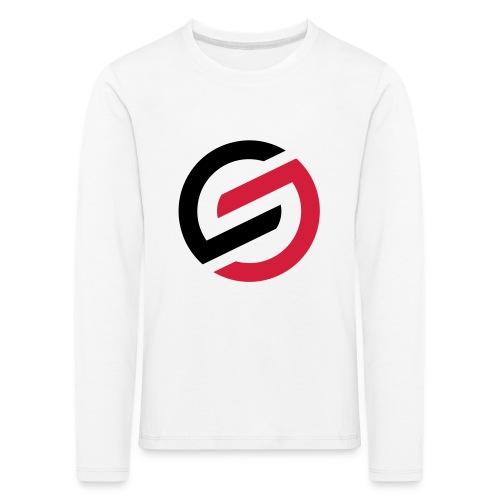 SDD Team Shirt - Kinder Premium Langarmshirt