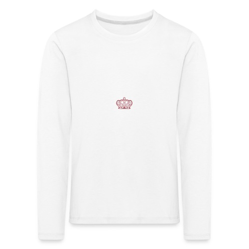 AMMM Crown - Kids' Premium Longsleeve Shirt
