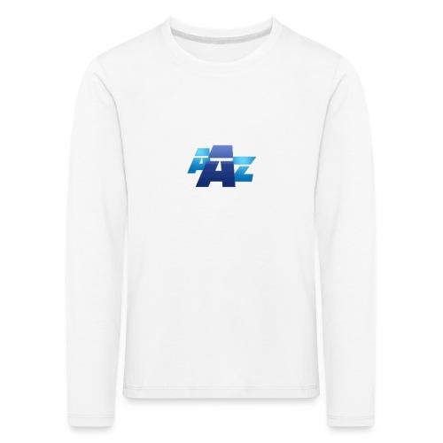 AAZ design - T-shirt manches longues Premium Enfant
