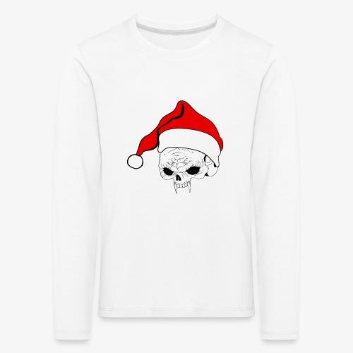 pnlogo joulu - T-shirt manches longues Premium Enfant