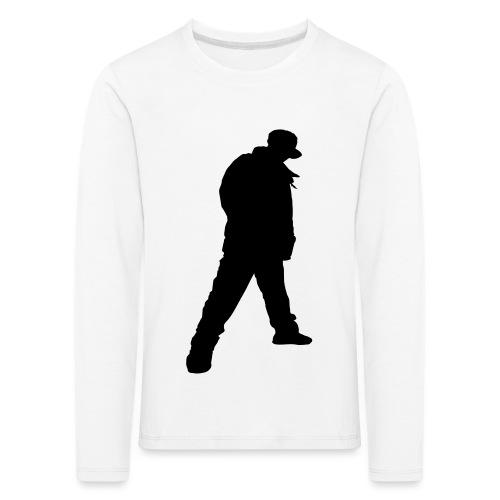 Soops B-Boy Tee - Kids' Premium Longsleeve Shirt