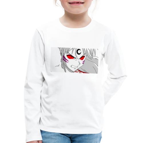 Sesshomaru I - Camiseta de manga larga premium niño