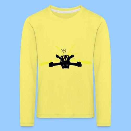 ET160 - Kids' Premium Longsleeve Shirt