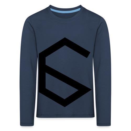6 - Kids' Premium Longsleeve Shirt