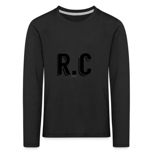 imageedit 1 3171559587 gif - Kinderen Premium shirt met lange mouwen