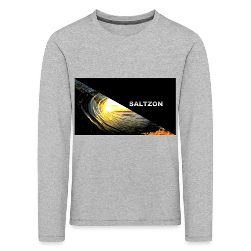 saltzon - Kids' Premium Longsleeve Shirt