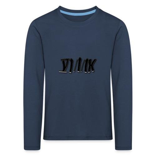 619 - Kids' Premium Longsleeve Shirt