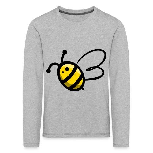Bee b. Bee - Kids' Premium Longsleeve Shirt