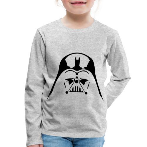 Dark-vador - T-shirt manches longues Premium Enfant