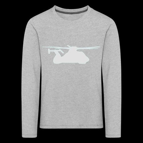 Comanche 2 - Kinder Premium Langarmshirt