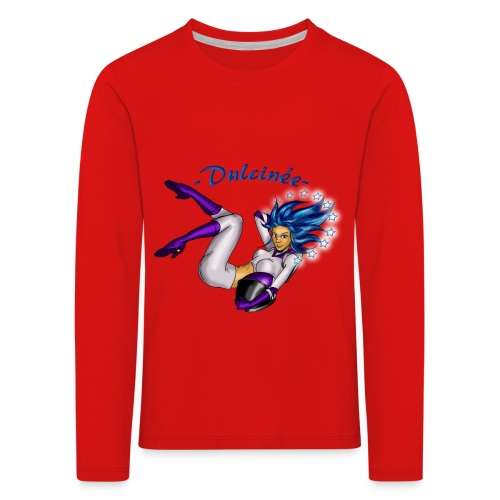 Dulcinée - T-shirt manches longues Premium Enfant