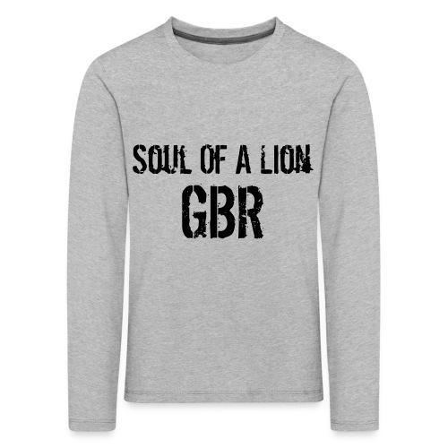 gbuwh3 - Kids' Premium Longsleeve Shirt