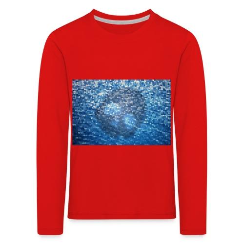 unthinkable tshrt - Kids' Premium Longsleeve Shirt