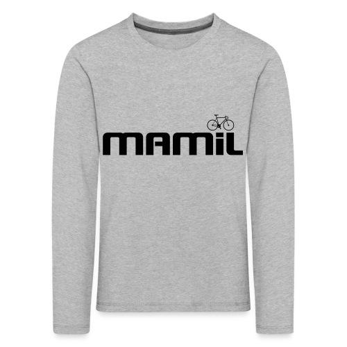 mamil1 - Kids' Premium Longsleeve Shirt
