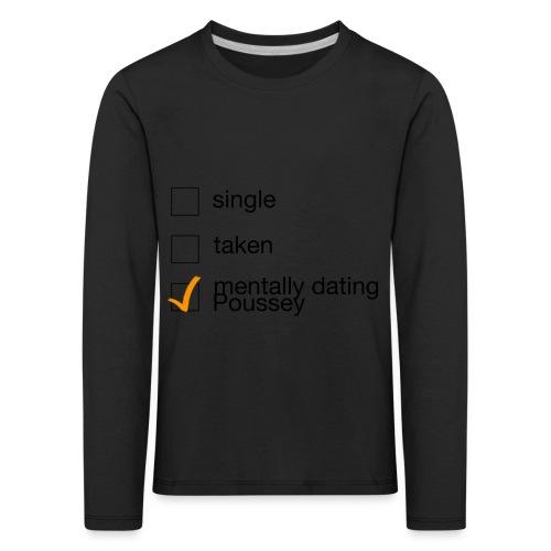 OITNB - Poussey - T-shirt manches longues Premium Enfant