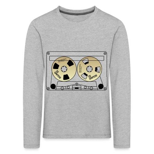 TEAC SOUND 52 - Kids' Premium Longsleeve Shirt