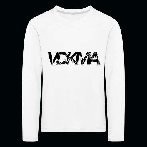 vdkma x 130 x spörts - Lasten premium pitkähihainen t-paita