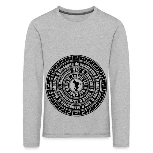 WENKA 4 - T-shirt manches longues Premium Enfant