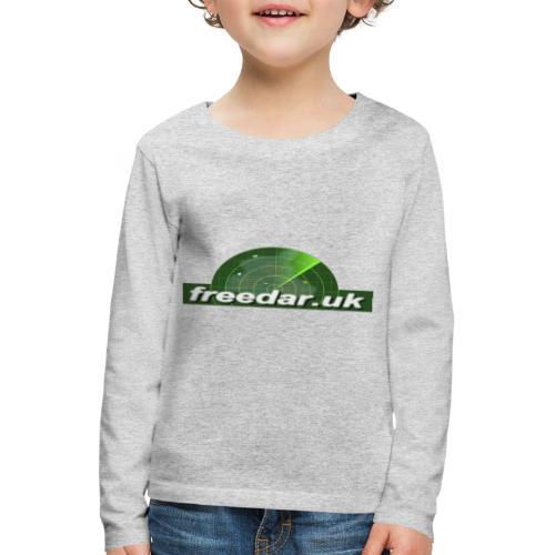 Freedar - Kids' Premium Longsleeve Shirt