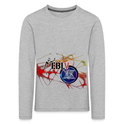 FUSION LOGOS 2 - Kids' Premium Longsleeve Shirt