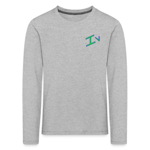 ion - Kids' Premium Longsleeve Shirt